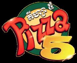 Pizza 5 Cambodia